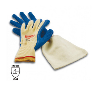 HANSKE GLASS KEVLAR STR 9