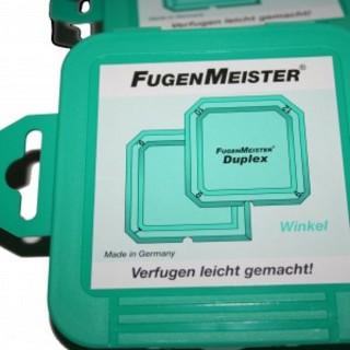 FUGESTRYKER WINKEL DUPLEX QW-02 2PK