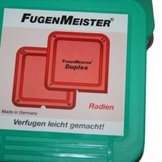 FUGESTRYKER RADIEN DUPLEX QR-02 2PK