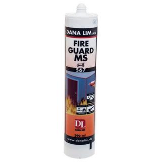 FIRE GUARD MS567 HVIT 600ML