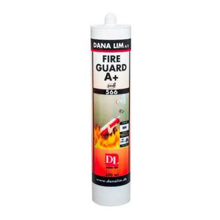 FIRE GUARD A+566 HVIT 300ML