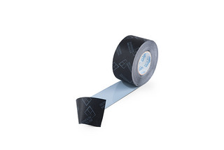 ISO WINDOW TAPE 100MM 2-DELT SORT