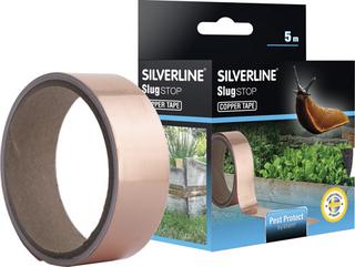Slug barrier Cu tape 40mm x 5m